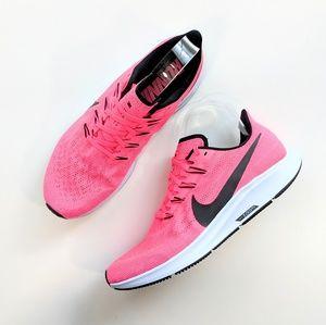Nike Air Zoom Pegasus 34 Hyper Pink/Black/Blue